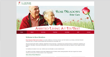 Rose Meadows Assisted Living